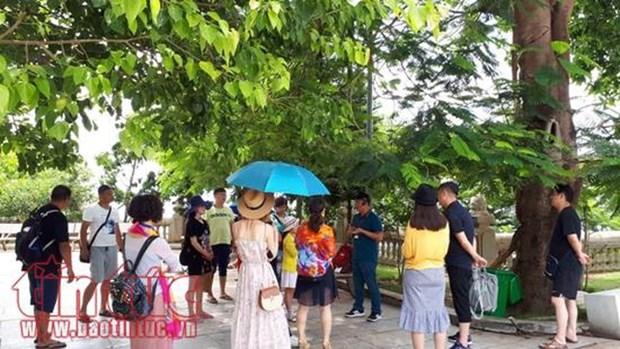 La Journee mondiale du tourisme au Vietnam hinh anh 1