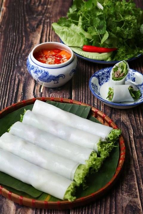 La cuisine vietnamienne a la conquete du monde hinh anh 1