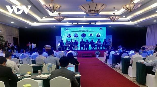 La pandemie de COVID-19 accelere l'economie numerique au Vietnam hinh anh 1