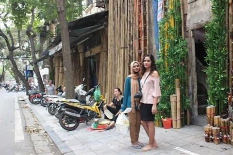 Vieux quartier de Hanoi : l'atout charme de la capitale vietnamienne hinh anh 2