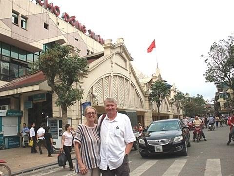 Vieux quartier de Hanoi : l'atout charme de la capitale vietnamienne hinh anh 3