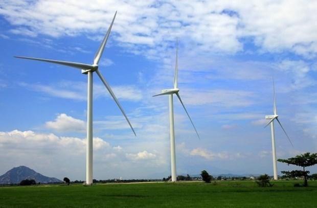 Les energies renouvelables pour le developpement durable hinh anh 1
