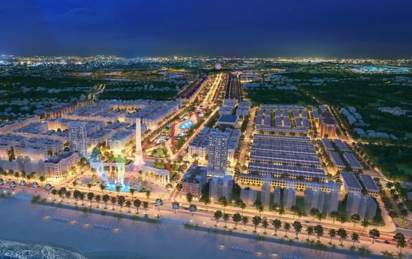 Lancement d'un projet de plus d'un milliard de dollars a Thanh Hoa hinh anh 1