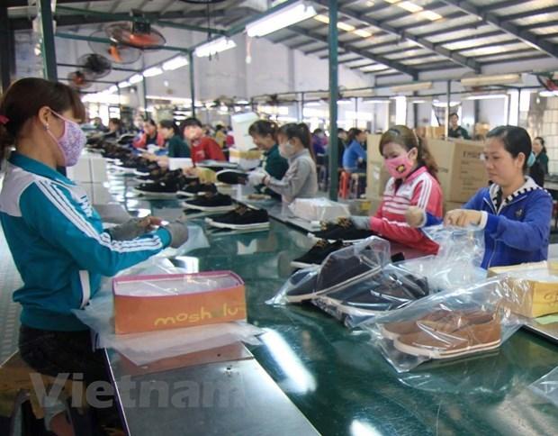 Vietnam-Royaume-Uni: perspectives de commerce et d'investissement apres le Brexit hinh anh 1