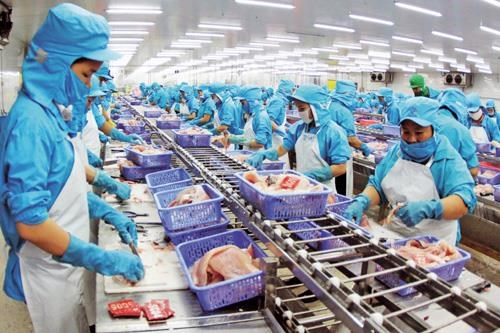 Relance de la production industrielle de la region Sud hinh anh 1