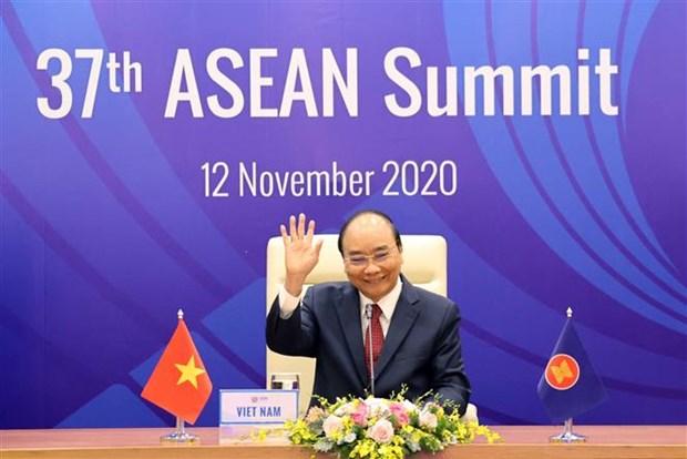 Promouvoir une nouvelle orientation de developpement pour l'ASEAN hinh anh 1
