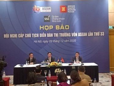 ASEAN : engagement a assurer la fluidite des marches des services financiers hinh anh 1