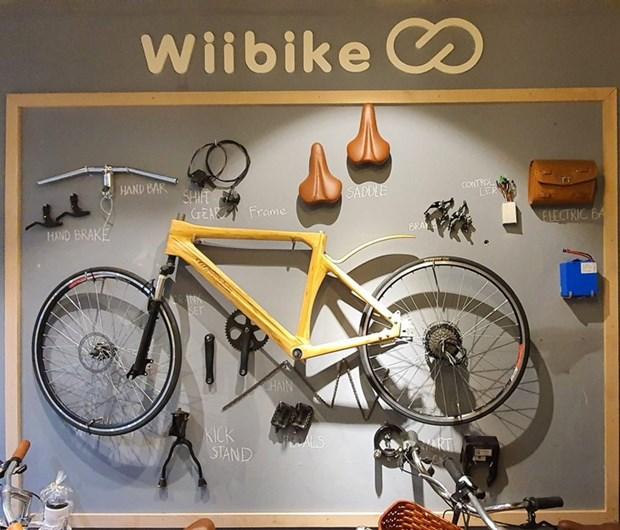 Wiibike: pedaler sans transpirer… hinh anh 1