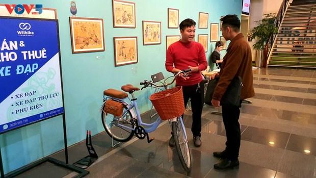 Wiibike: pedaler sans transpirer… hinh anh 2