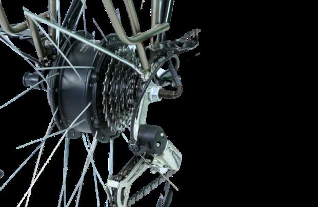 Wiibike: pedaler sans transpirer… hinh anh 3