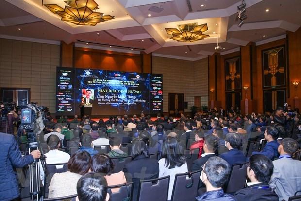 Le Vietnam doit affirmer sa souverainete et sa prosperite en ligne hinh anh 1