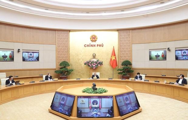 Le Vietnam, un point brillant dans la lutte contre le coronavirus hinh anh 1