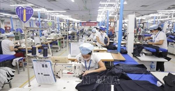 Vietnam-Royaume-Uni : Le libre-echange va supprimer les barrieres commerciales hinh anh 1