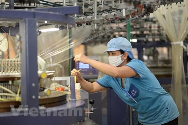 Renforcement de la cooperation Vietnam-Inde dans le secteur du textile hinh anh 1