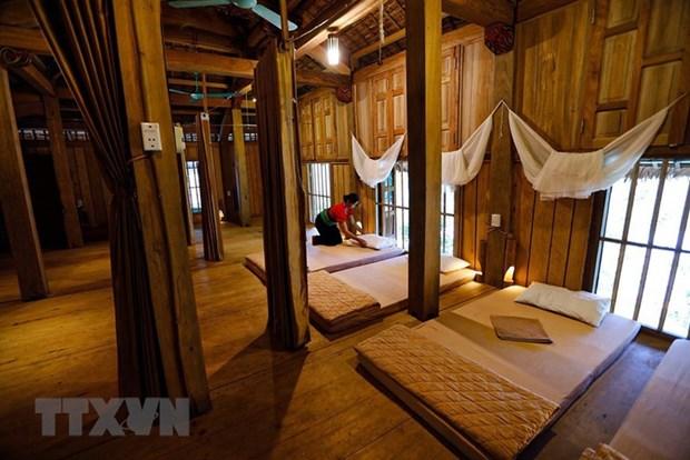 Le tourisme communautaire dans le Nord-Ouest hinh anh 2