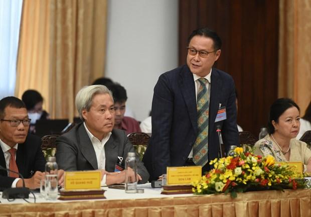De belles perspectives pour la filiere bois du Vietnam hinh anh 1