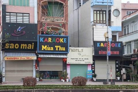 Forte lutte contre la pollution sonore a Ho Chi Minh-Ville hinh anh 2