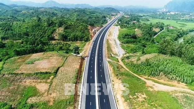 Ho Chi Minh-Ville va lancer de nouveaux projets de transport hinh anh 1