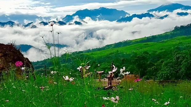 Pu Luong, un lieu fantastique pour les amoureux de la nature hinh anh 1