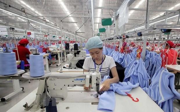 Le Vietnam a connu une bonne croissance du PIB par rapport a la region et au monde hinh anh 1