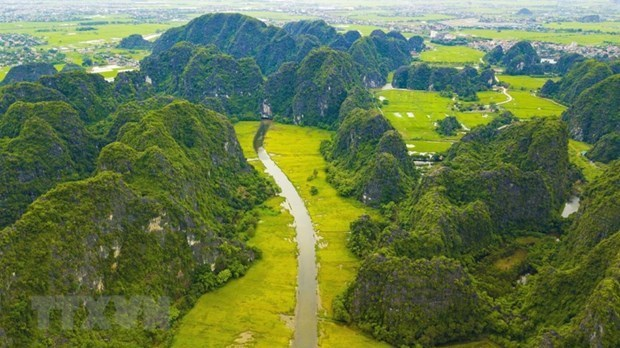 La conservation de la biodiversite necessite la participation de toute la societe hinh anh 2