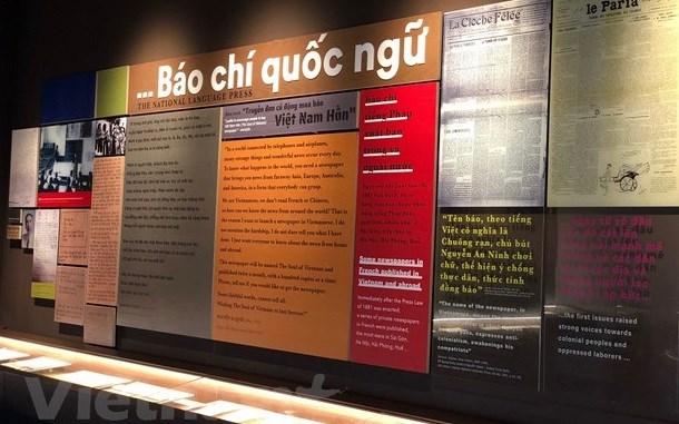 Liberte de la presse au Vietnam, une realite indeniable hinh anh 1