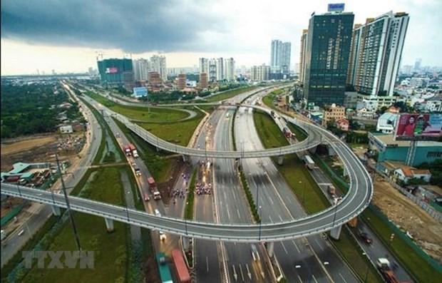Ho Chi Minh-Ville s'efforce de maintenir sa dynamique economique en depit du COVID-19 hinh anh 2