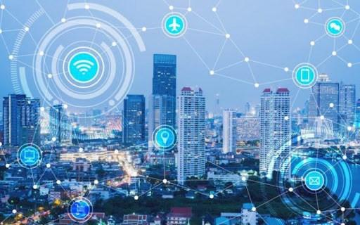Le Vietnam a une reunion du Reseau des villes intelligentes de l'ASEAN hinh anh 1