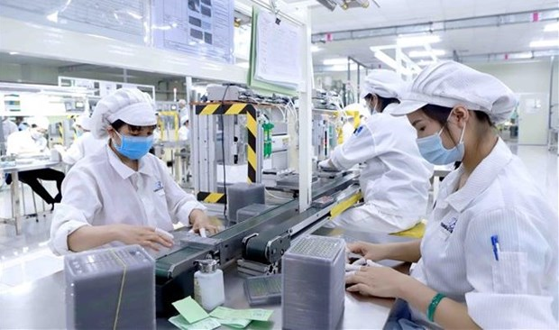 Binh Duong cree les meilleures conditions possibles aux entreprises hinh anh 1