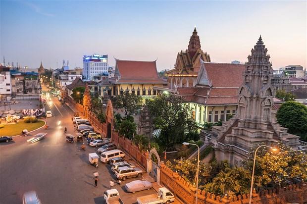 Cambodge : 3,588 milliards de dollars d'IDE en 2019 hinh anh 1