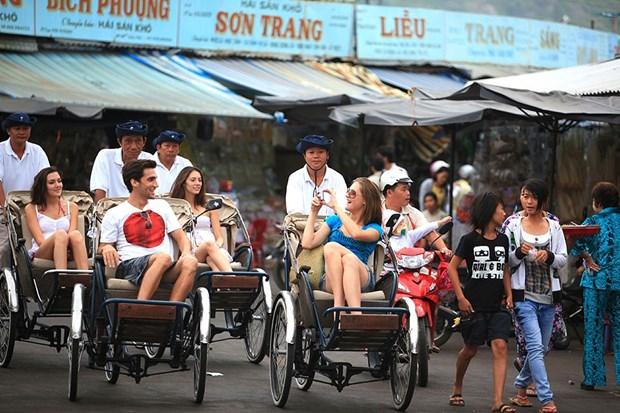Hausse du nombre de touristes indiens au Vietnam en 2019 hinh anh 1