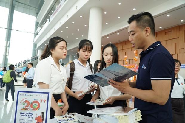 L'Universite Hoa Sen a Ho Chi Minh-Ville ouvrira cette annee sa filiere d'etudes americaines hinh anh 1