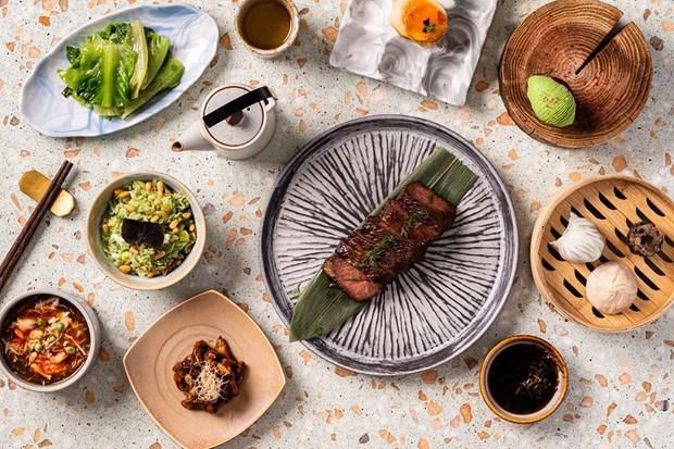 Un restaurant a Hanoi figure dans la liste des meilleurs restaurants d'Asie-Pacifique de CNN Travel hinh anh 1