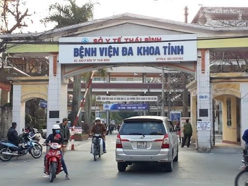 Thai Binh, Ninh Binh et Hai Phong : 12 cas suspects d'infection au 2019-nCoV testes negatifs hinh anh 1