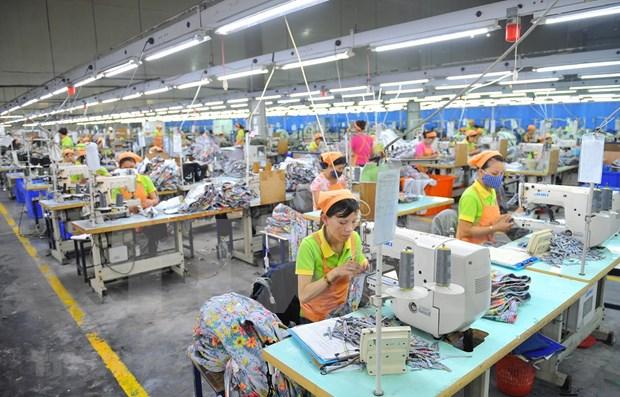 Des entreprises de fabrication prevoient une croissance de la production en 2020 hinh anh 1