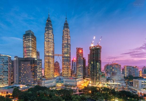 Malaisie: La croissance du PIB en 2019 connait son plus bas niveau en dix ans hinh anh 1