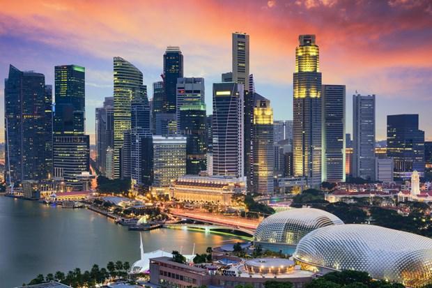 Singapour demeure la ville la plus agreable a vivre en Asie pour la 15e annee consecutive hinh anh 1