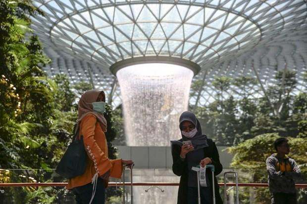 Singapour : 4,6 milliards de dollars destines a lutter contre le COVID-19 hinh anh 1