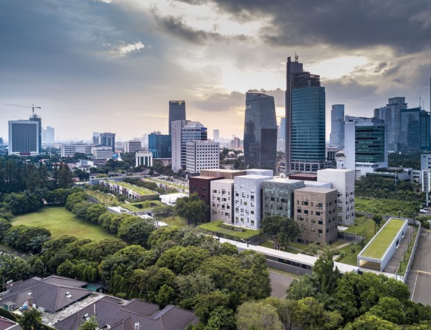 Indonesie: Modification de reglementations pour proteger l'environnement hinh anh 1