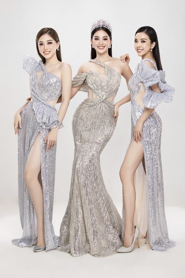 Lancement du concours de beaute Miss Vietnam 2020 hinh anh 1