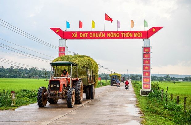 Nouvelle ruralite : Plus de 4.800 communes repondent aux normes hinh anh 1