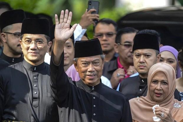 Message de felicitations au nouveau Premier ministre malaisien hinh anh 1