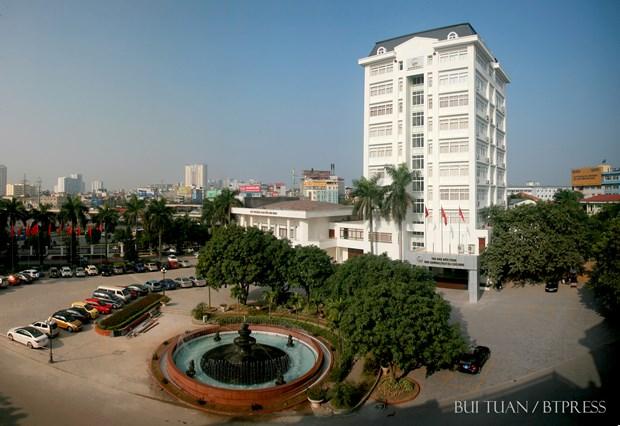 Trois universites vietnamiennes dans le classement mondial des universites de QS hinh anh 1