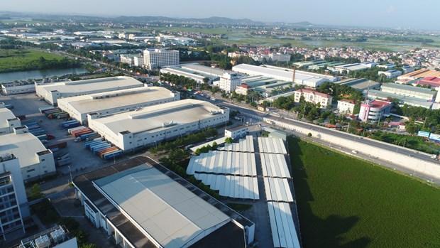 Bac Giang veut attirer un milliard de dollars d'investissement en 2020 hinh anh 1
