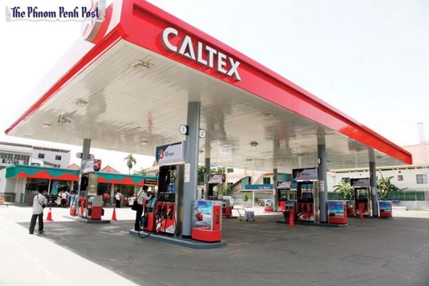 Les prix des carburants au Cambodge devraient continuer de baisser hinh anh 1