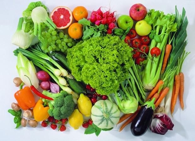 Hanoi 1ere au niveau national en termes de gestion de la securite sanitaire des aliments hinh anh 1