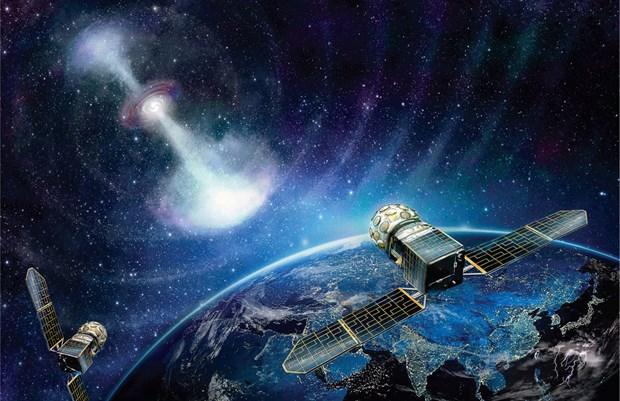 La 27e session du Forum des agences spatiales d'Asie-Pacifique aura lieu en octobre a Hanoi hinh anh 1