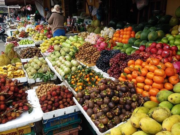 Augmentation des exportations vietnamiennes des produits agricoles vers le Japon hinh anh 1
