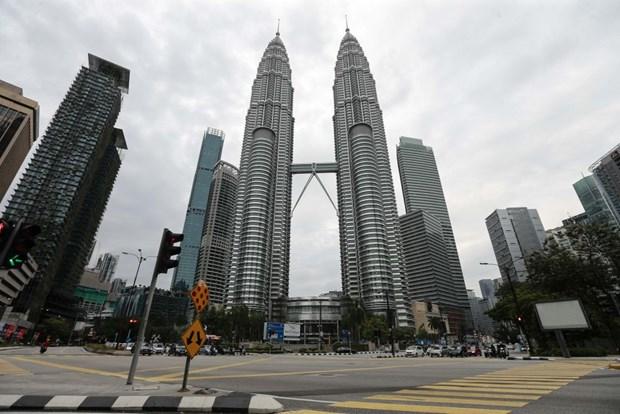 BNM : la croissance du PIB de la Malaisie devrait etre d'entre -2,0% et + 0,5% en 2020 hinh anh 1