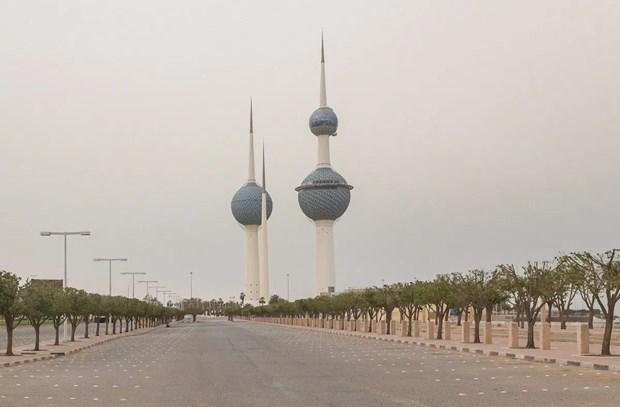 COVID-19 : la protection des citoyens est la priorite absolue de l'ambassade du Vietnam au Koweit hinh anh 1